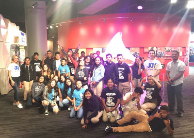 GRAMMY-Museum-Trip-with-Lynwood-Youth-2